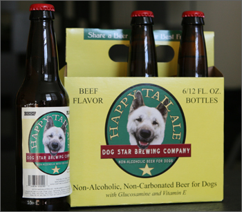 doggie beer
